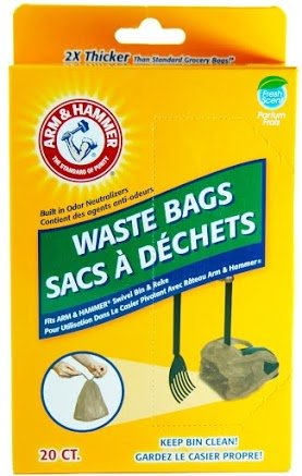 arm-hammer-waste-bags