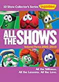 Buy Veggietales: All the Shows Vol 3