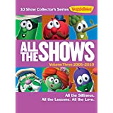 VeggieTales: All The Shows, Vol. 3