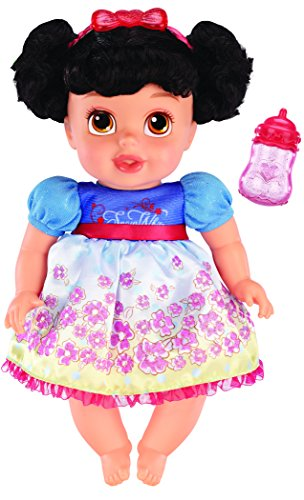 Baby Snow White Doll (Disney Princess Deluxe Baby Snow White Doll)