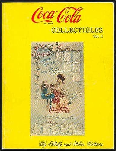 Kostenlose Hörbücher für MP3-Player zum Download Coca-Cola Collectibles: Volume II B000HTEDWA PDF ePub