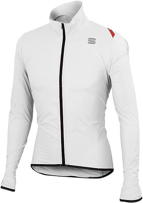 Sportful Hot Pack 6 - Chaqueta, Color Blanco: Amazon.es: Deportes ...