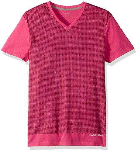 calvin-klein-mens-short-sleeve-solid-dot-print-graphic-v-neck-t-shirt-6