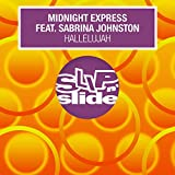 Hallelujah (feat. Sabrina Johnston) [Jamie Lewis Gospel Flavour Mix]