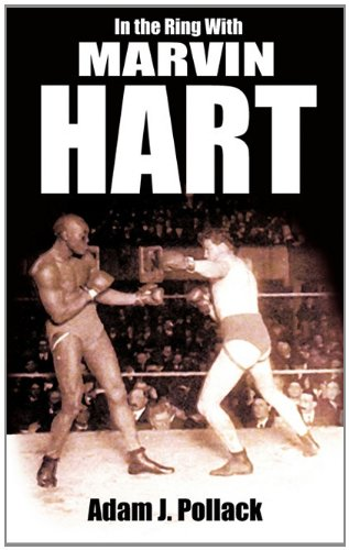 In the Ring with Marvin Hart