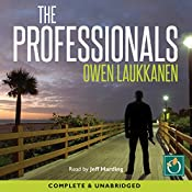 The Professionals | Owen Laukkanen