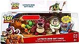 Disney / Pixar Toy Story Exclusive Mini Figure 5Pack Lotsos Mob Gift Pack