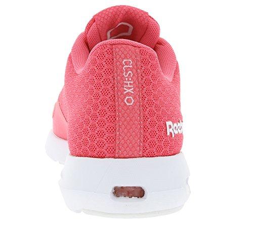 Sp Reebok Sneaker Rosa Signore Runner Clshx V71928 Classic UUrBSpt