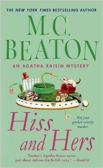 Descargar En Libros Hiss And Hers: An Agatha Raisin Mystery Paginas De De PDF