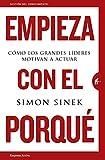 img - for Empieza con el porque (Spanish Edition) book / textbook / text book