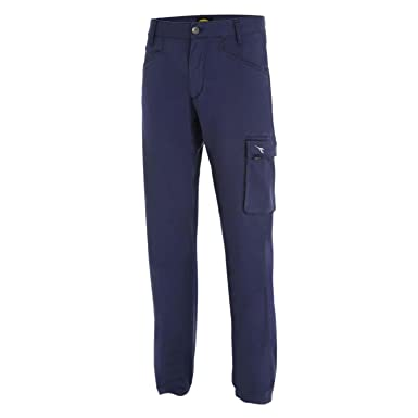 Pantalone da Lavoro WAYET II ISO 13688:2013 per Uomo Abbigliamento specifico Utility Diadora