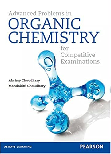 Himanshu Pandey Organic Chemistry Ebook 18