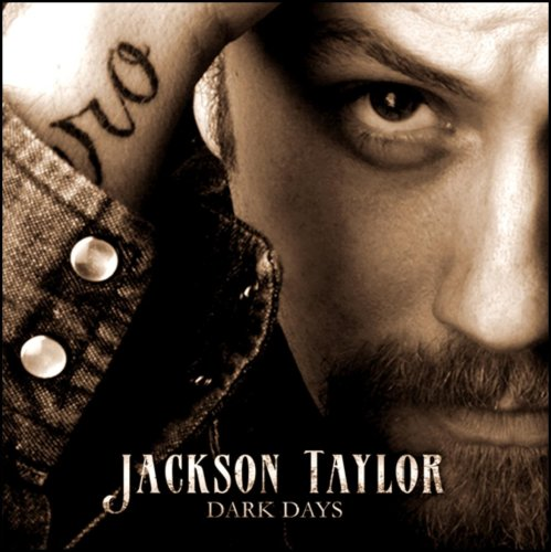 Jackson Taylor: Dark Days (Fruit Of The Month Club Reviews)