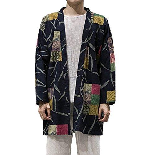 Cotton Blend Jacket - 8