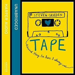 Tape Audiobook
