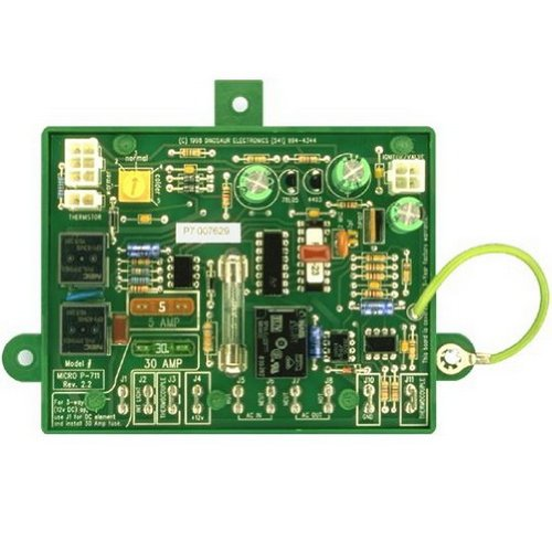 Dinosaur Electronics Circuit Board Dometic 2 Or 3 Way P711