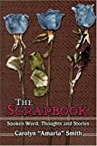 The Scrapbook, Carolyn Smith, 1424162181
