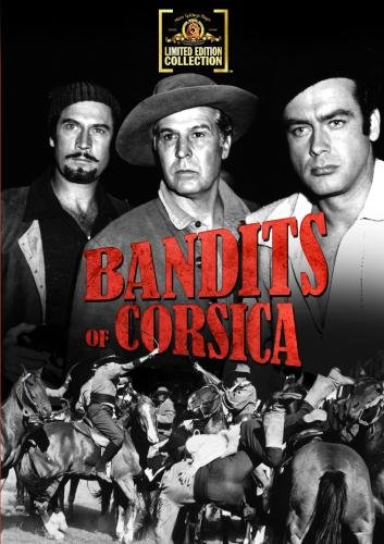 The Bandits Of Corsica by MGM