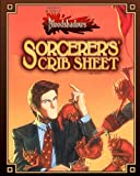 Sorcerer's Crib Sheet (Classic Reprint), Sanford Berenberg and Bill Olmesdahl, 1938270142