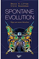 Spontane Evolution: Wege zum neuen Menschen Capa comum