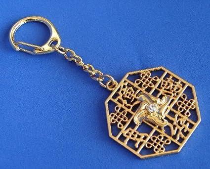 Feng Shui Good Fortune Amulet