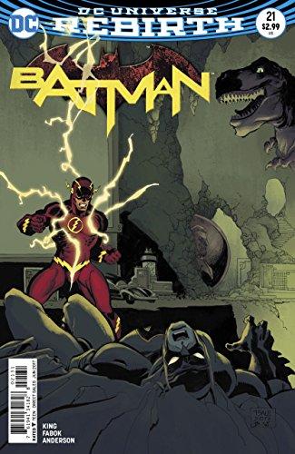 Batman (2016) #21 Lentincular Tim Sale International Regular Cover Lot of 4