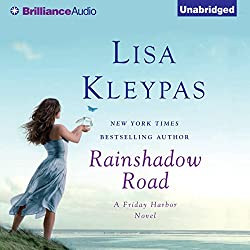 Rainshadow Road