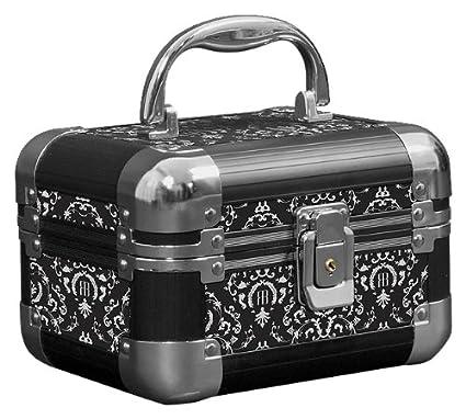 Roo Beauty Imperial - Maletín para productos de belleza (tamaño ...