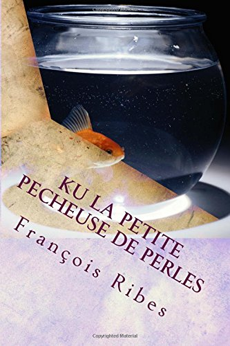 KU la petite pecheuse de perles: conte (French Edition) ebook