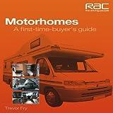 Motorhomes, Trevor Fry, 1845844491