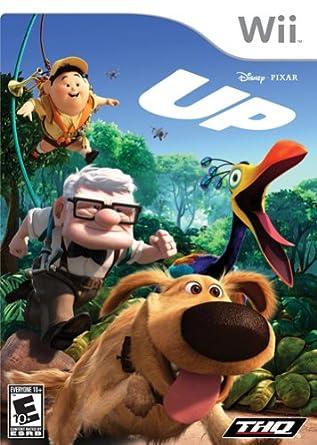 UP (Wii) [Importación inglesa]: Amazon.es: Videojuegos
