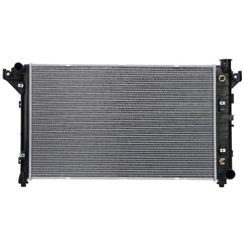 01 dodge ram 1500 radiator - 6