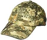 Rocky Men's Venator Flex-Fit Hat, Camouflage, X-Large