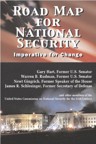 Road Map for National Security: Imperative for Change