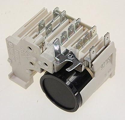 Whirlpool – Monobloque Compresor SX C6 para congelador k54p1102 ...