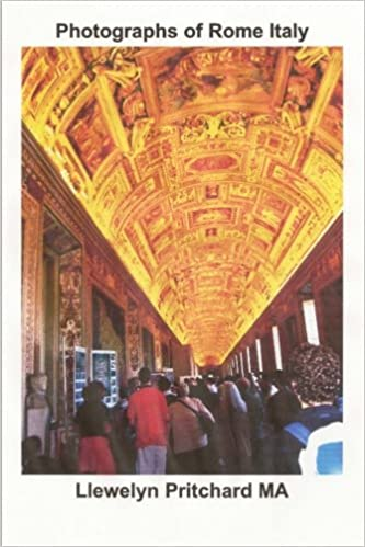Photographs of Rome Italy (Photo Albums Book 14) (Afrikaans Edition)