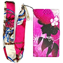 PU Leather Case for Impression Imsmart C502 Ultra Power 5000 Case Cover SN