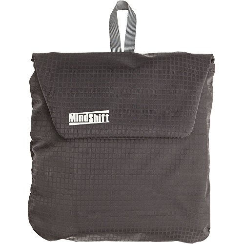 MindShift Gear r180° Horizon Backpack Rain Cover (Charcoal) by Mindshift