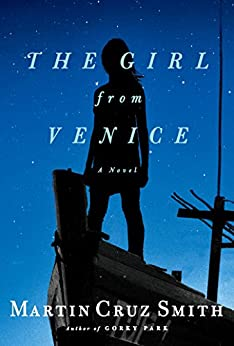 The Girl from Venice by [Smith, Martin Cruz]