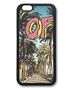 iCustomonline Case for iPhone 5S (TPU), Odd Future Stylish Durable Case for iPhone 5S (TPU)