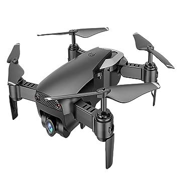 WANGKM Drone Doble cámara Antena Control Remoto Aviones ...