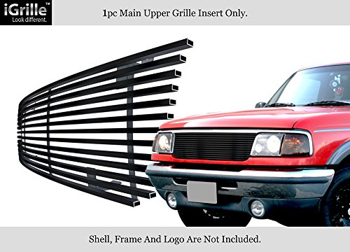 ranger 97 front grill - 7