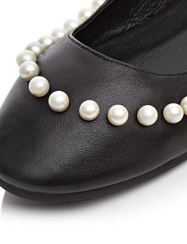 de de zapatos mujer piel tal PDX a0p7x