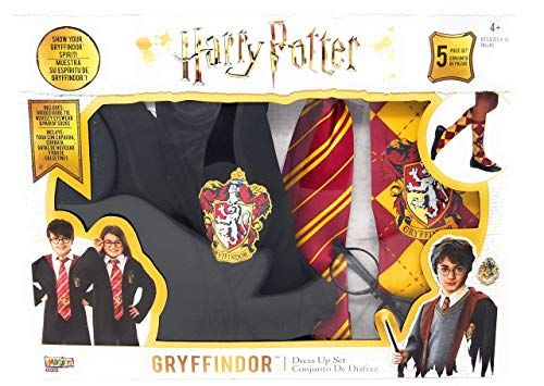 Harry Potter Gryffindor Costume Dress product image
