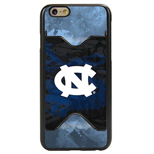 North Carolina Tar Heels Credit Card Case for iPhone 6 / (Carolina Credit Card)