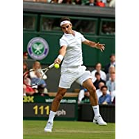 fan products of Roger Federer Tennis players poster 36 inch x 24 inch / 20 inch x 13 inch