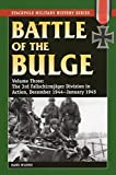 Battle of the Bulge: The 3rd Fallschirmjager Division in Action, December 1944-January 1945 (Stackpole Military History Series)