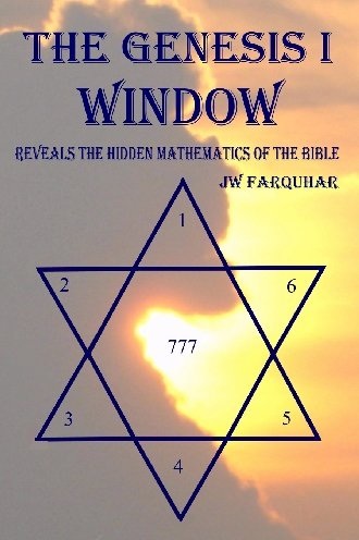Book: Genesis I Window by JW Farquhar