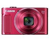 CANON(キヤノン) Canon(キヤノン) PowerShot SX620 HS レッド