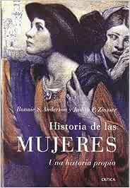 Historia de las mujeres: Una historia propia Serie Mayor: Amazon ...